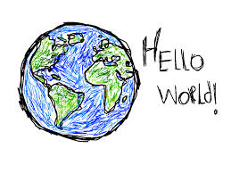 Hello World!!