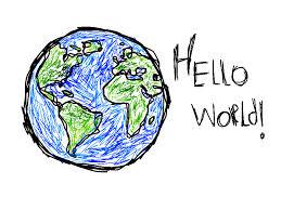 Hello World!!
